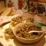 Il Paté Toscano come piace a noi