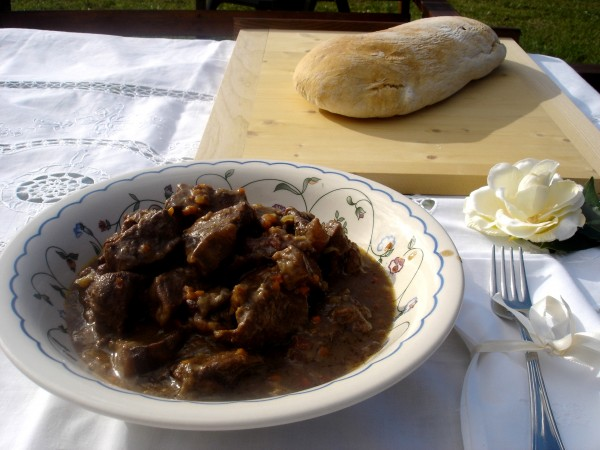 Maremma Selvatica - La Buttera Toscana